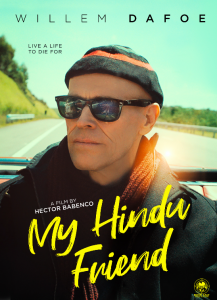 theatrical release 'My Hindu Friend'
