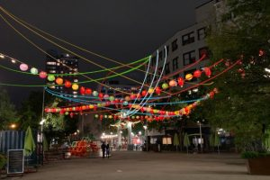 Chinatown Lightworks Project: Community Listening Session