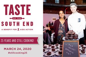 Taste of the South End