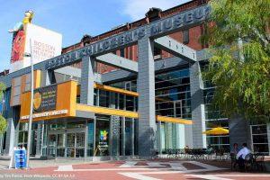 NEC at the Boston Children's Museum: Musical Storytelling