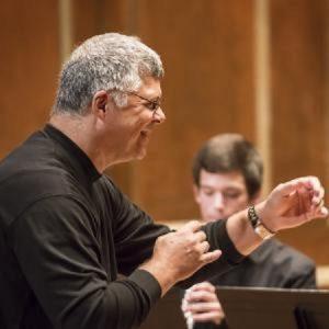 NEC Symphonic Winds: Works by Chris Brubeck