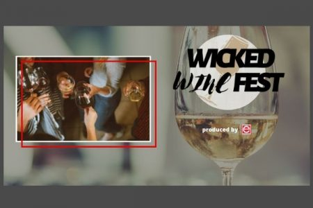 Spring Wicked Wine Fest - A day of Sips, Photos, & Fun