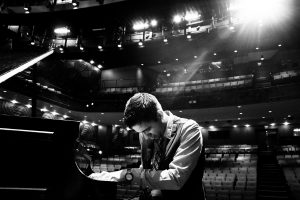 Grammy-Nominated Jazz Pianist Vijay Iyer To Perform Solo Concert At Indian Hill Music Jan. 26