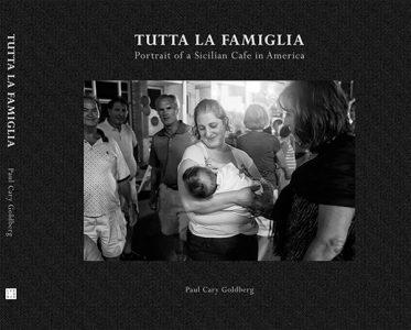 Tutta la Famiglia: Portrait of a Sicilian Caffe in...