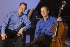Gordon & Hodgkinson Duo