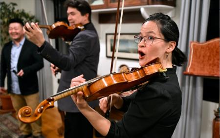 A Far Cry Presents: A Stradivari Serenade
