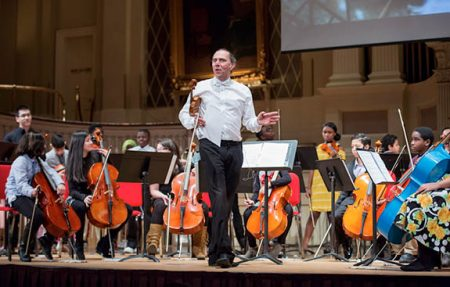 A Carnival of Animals in collaboration with Worcester Chamber Music Society