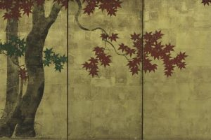Opening Celebration: Painting Edo