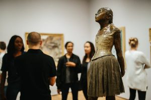 Artist Dorothea Rockburne in Conversation