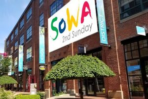 SoWa Second Sunday