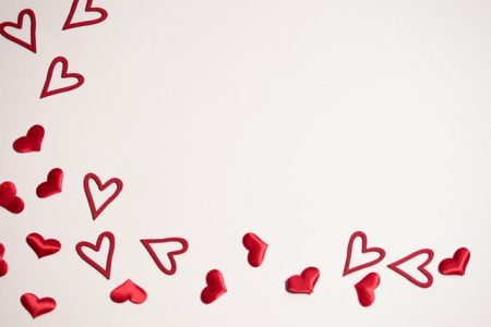 A Valentine Cabaret--Songs of the Heart