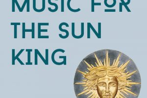 Tufts Sunday Concert Series -- Music for the Sun King for Flute, Viola da gamba, and Harpsichord