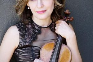 String Masters Series: Irina Muresanu, Violin