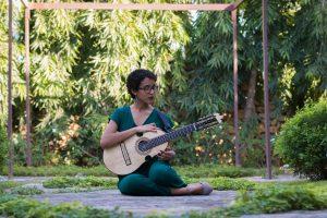 Fabiola Mendez Trio