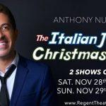The Italian Jewish Christmas Show! (Starring: Anth...
