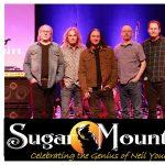 Sugar Mountain—Celebrating the Genius of Neil Yo...