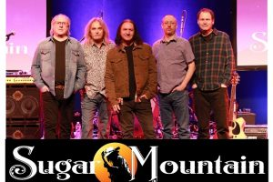 Sugar Mountain—Celebrating the Genius of Neil Young