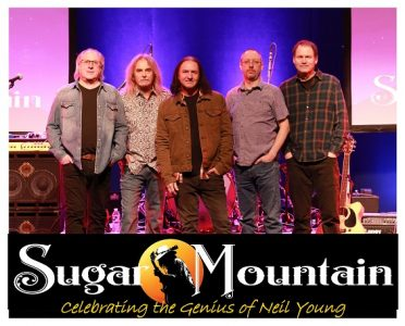 Sugar Mountain—Celebrating the Genius of Neil Yo...