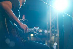 Guitar Night: Rock and Pop