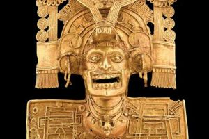 Canceled: The Obsidian Mirror: Literature and Archaeology in Mexico