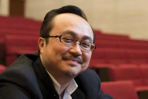Pianist Dang Thai Son at Jordan Hall Saturday 02/29/2020, 8 pm. Program: Debussy, Schubert, Chopin