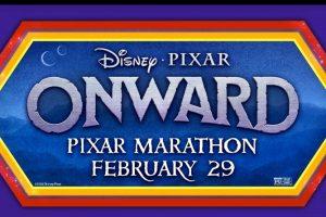 Celebrate Leap Day with Exclusive Onward Pixar Marathon at Showcase Cinema de Lux Legacy Place!