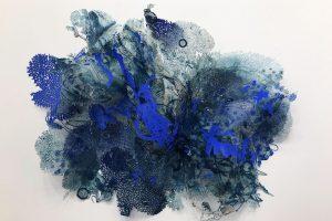 Making Waves: Resa Blatman, Joan Hall, Karen Lee Sobol