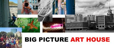 Big Picture Art House Youth Photography Classes fo...
