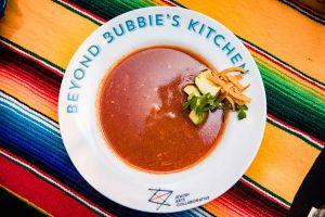 Beyond Bubbie's Kichen: Bigger & Better Thank Ever