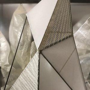 Boston Sculptors Gallery; Andy Zimmerman and Ellen...
