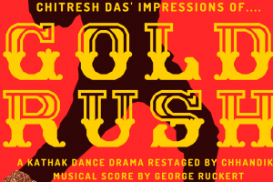 Impressions of Gold Rush