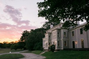 The Handel and Haydn Society at The Lyman Estate
