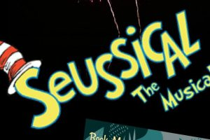 Seussical presented by Arlington Children's Theatre