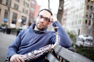 Pete Robbins Quintet
