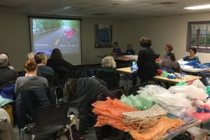 Make Art! Protect the Environment! Workshop