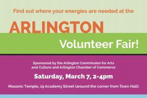 Arts Volunteer Fair & APS Concerts