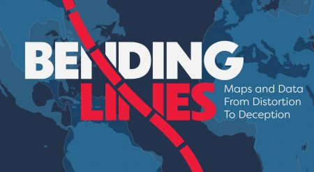 """""""BENDING LINES: Maps and Data from Distortion to D..."""