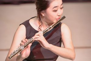 Wellesley College Music Department Honors Concert
