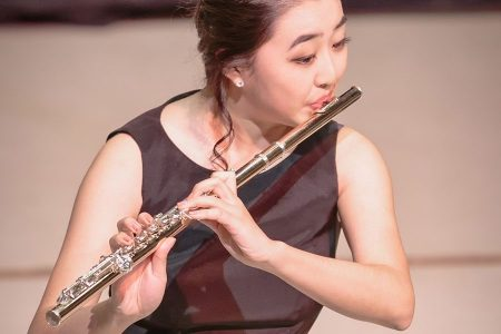 Wellesley College Music Department Honors Concert