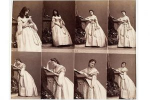 Making, Not Taking: Portrait Photography in the 19th Century