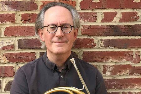 **UPDATE**Midday Muse: Romantic Horns, Fred Aldrich and Friends