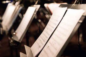 The Wellesley College Choral Program: The Baum Memorial Concert