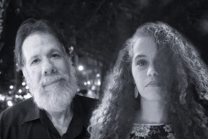 Conversation and Bilingual Poetry Reading: Martín Espada and Yara Liceaga-Rojas