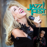 Jazz Fest 2020: Amanda Carr with special guest Ela...