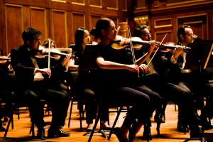 Rhapsody in Blue with Longwood Symphony Orchestra