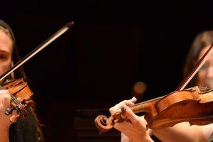 Boston Baroque: Chamber Concert: X-tet