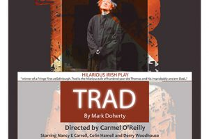 Tir Na Productions Trad by Mark Doherty