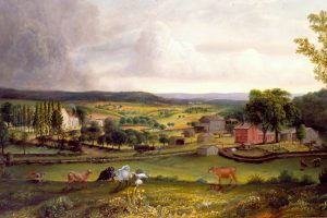 Artful Stories: Paintings from Historic New England