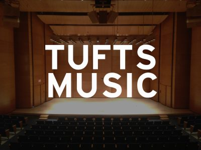 **CANCELLED** Tufts Composers: Spring Strings