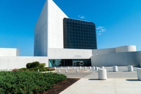John F. Kennedy Presidential Library and Museum Vi...
